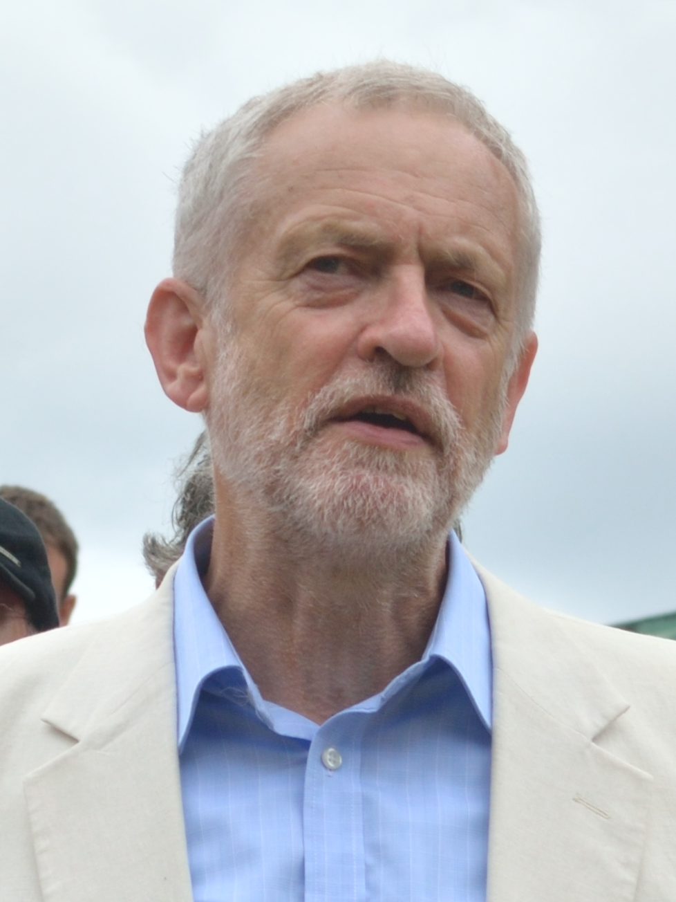 Is the media biased against Jeremy Corbyn?