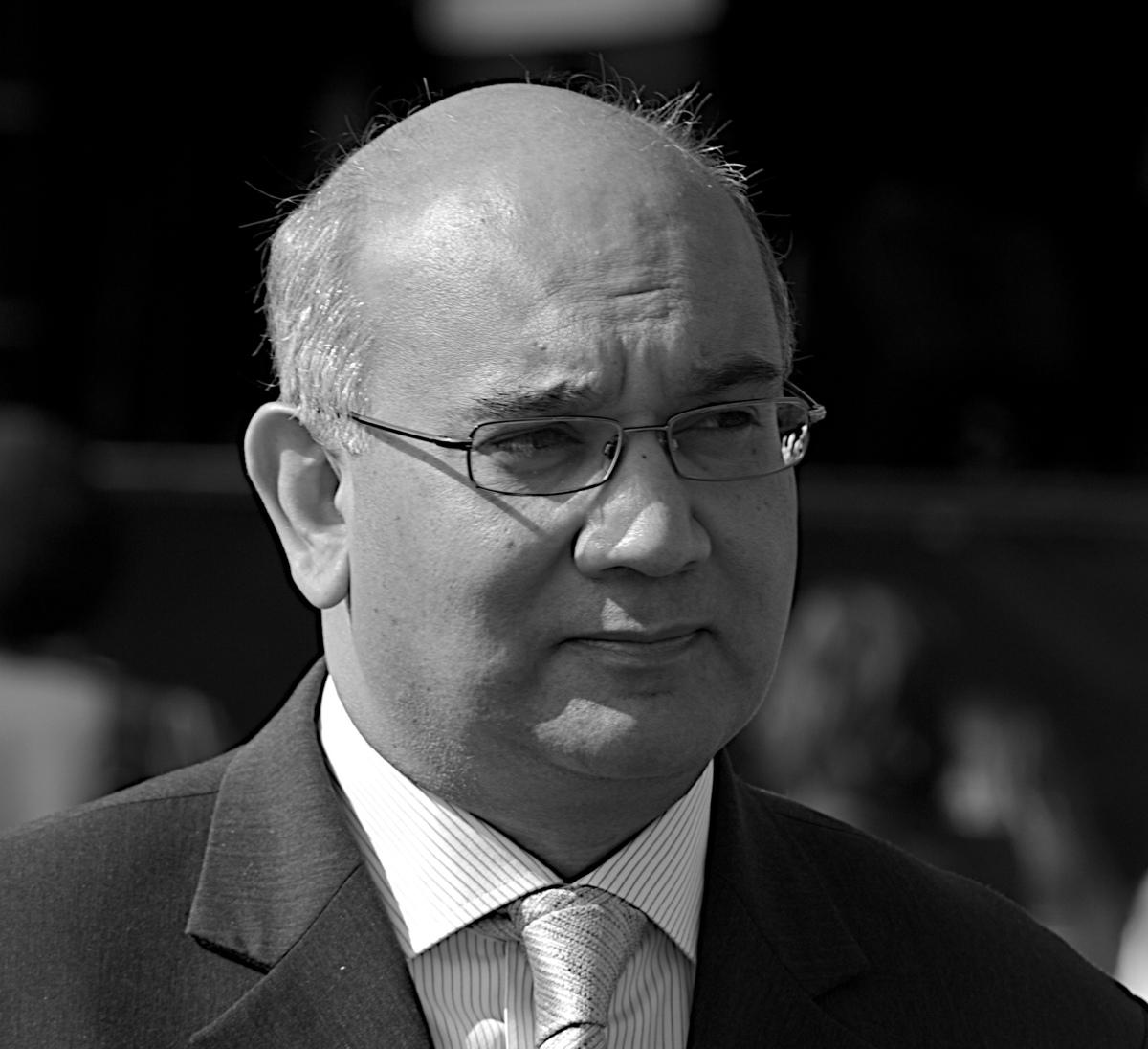 BBC Northampton interview about Keith Vaz's resignation