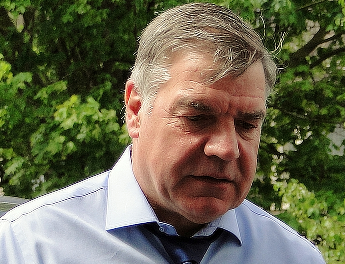 Big Sam's entrapment claims