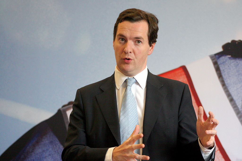 George Osborne should quit as a MP to edit the Standard