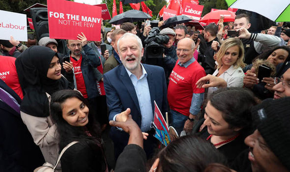The #GE2017 Corbyn surge and the TV impartiality myth that will not die